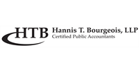 Hannis T. Bourgeois, LLP, CPA's